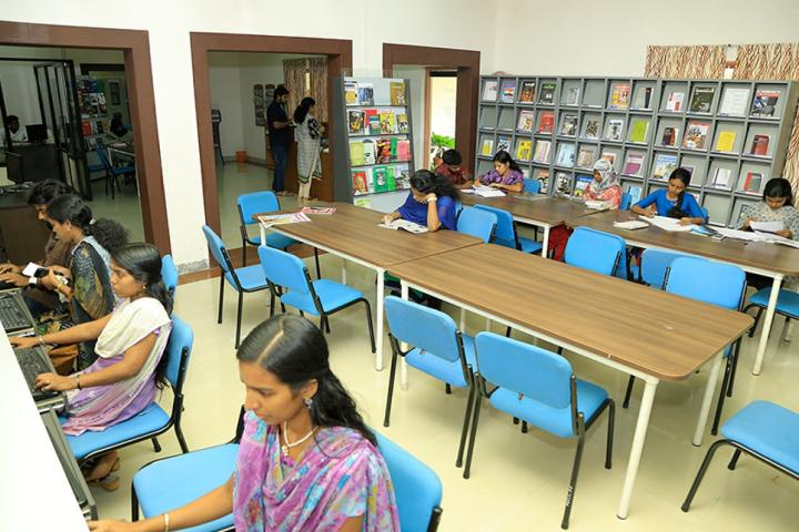Thunchath Ezhuthachan Malayalam University, Malappuram  Thunchath-Ezhuthachan-Malayalam-University-Malappuram8