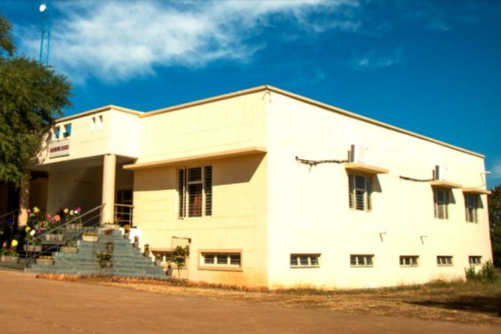 Sanchi University of Buddhist Indic Studies, Bhopal  Sanchi-University-of-Buddhist-Indic-Studies-Bhopal5