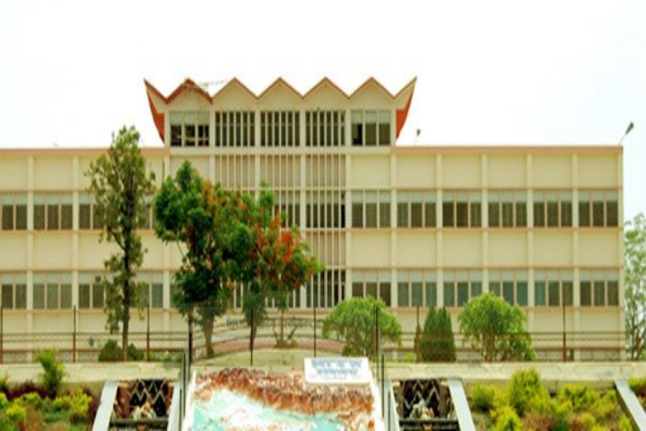 Govind Guru Tribal University, Banswara  Govind-Guru-Tribal-University-Banswara1