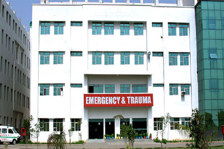 FH Medical College, Firozabad - courses, fee, cut off