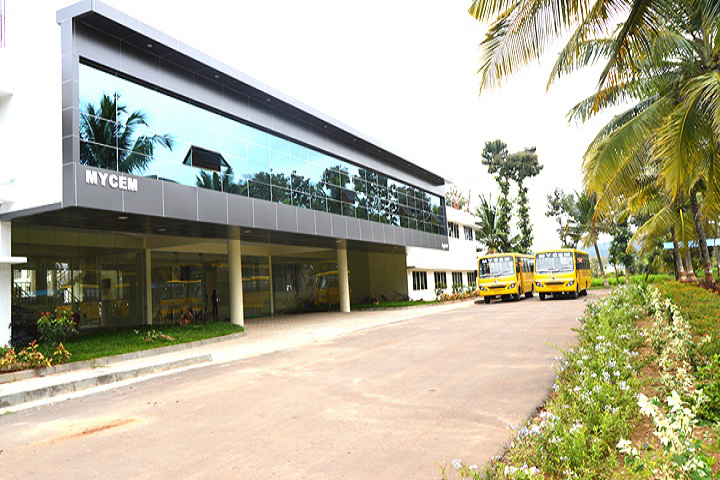 Mysore College of Engineering and Management, Mysore - courses, fee