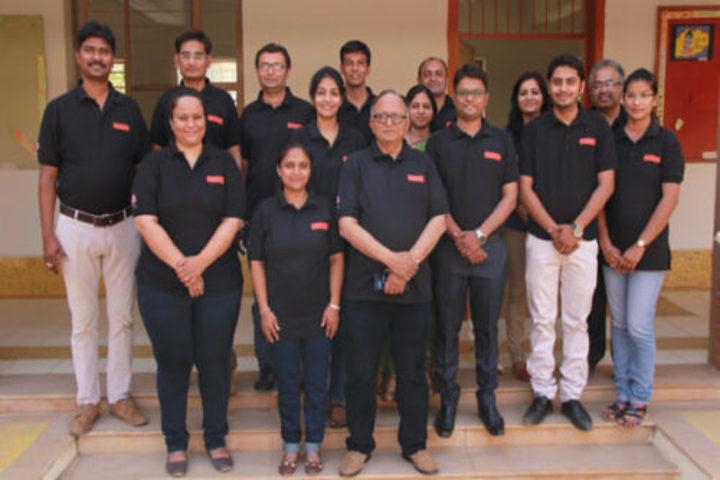 Calorx Teachers University, Ahmedabad  Calorx-Teachers-University-Ahmedabad1