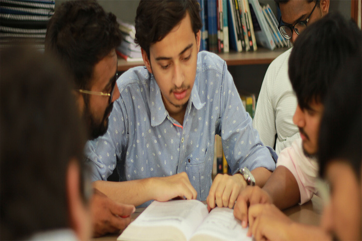 Calorx Teachers University, Ahmedabad  Calorx-Teachers-University-Ahmedabad10