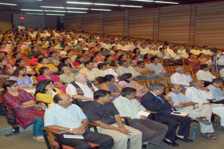 Calorx Teachers University, Ahmedabad  Calorx-Teachers-University-Ahmedabad8