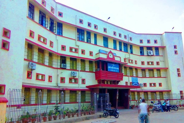 Government Ayurvedic College Hospital, Patna - courses, fee
