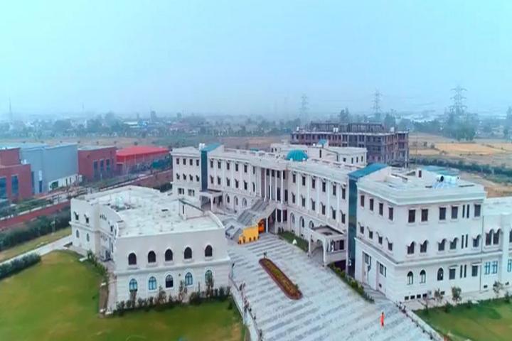 World University of Design, Sonipat  World-University-of-Design-Sonipat1