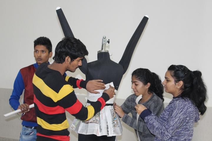 World University of Design, Sonipat  World-University-of-Design-Sonipat11