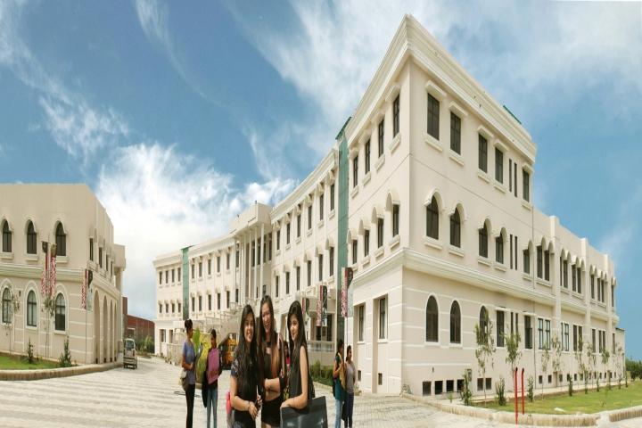 World University of Design, Sonipat  World-University-of-Design-Sonipat2