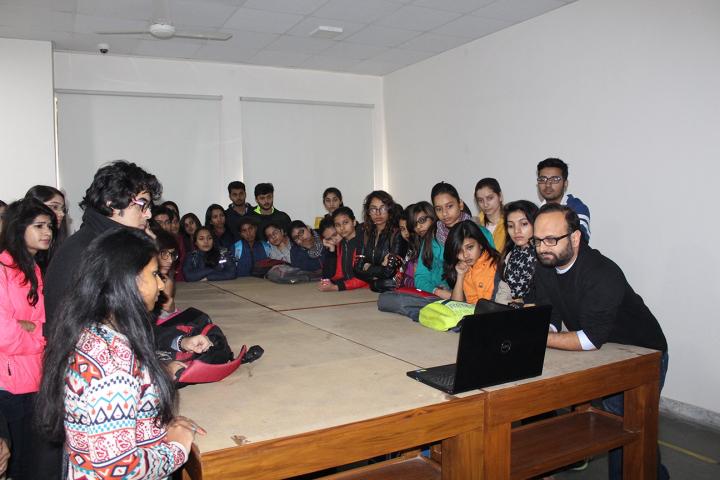World University of Design, Sonipat  World-University-of-Design-Sonipat9