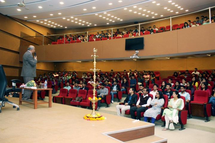 Karnavati University, Gandhinagar  Karnavati-University-Gandhinagar4