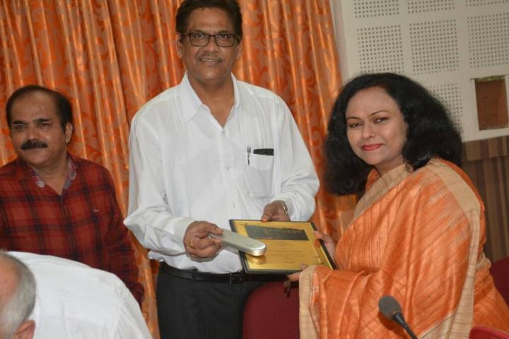 Maharashtra National Law University, Aurangabad Event at Maharashtra National Law University Aurangabad