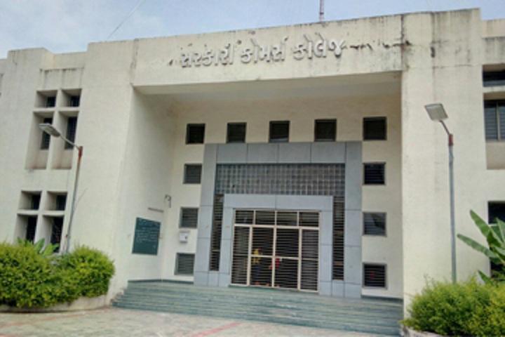 Government Commerce College, Naroda - courses, fee, cut off