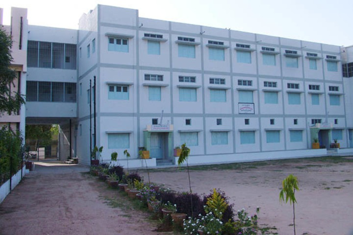 ASB Patel College of Business Administration, Unjha