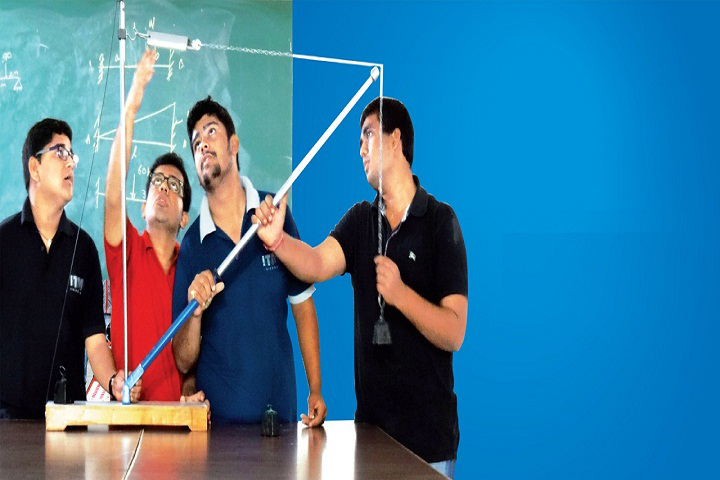 ITM University, Gwalior  Lab of ITM University Gwalior