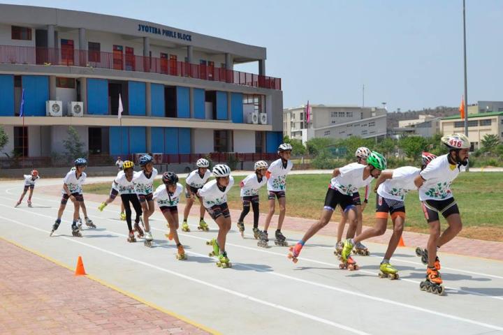 ITM University, Gwalior  Sports on ITM University Gwalior