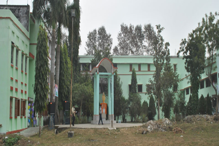 Kharagpur Homoeopathic Medical College and Hospital