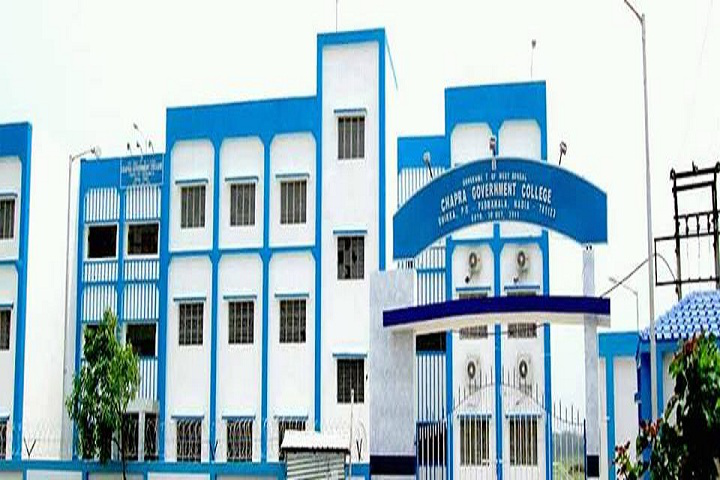 Chapra Government College, Chapra - courses, fee, cut off