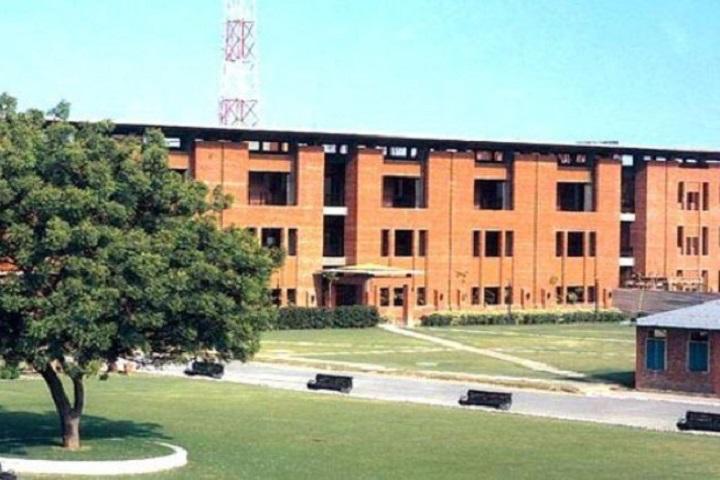 Jaypee Institute of Information Technology, Noida - courses