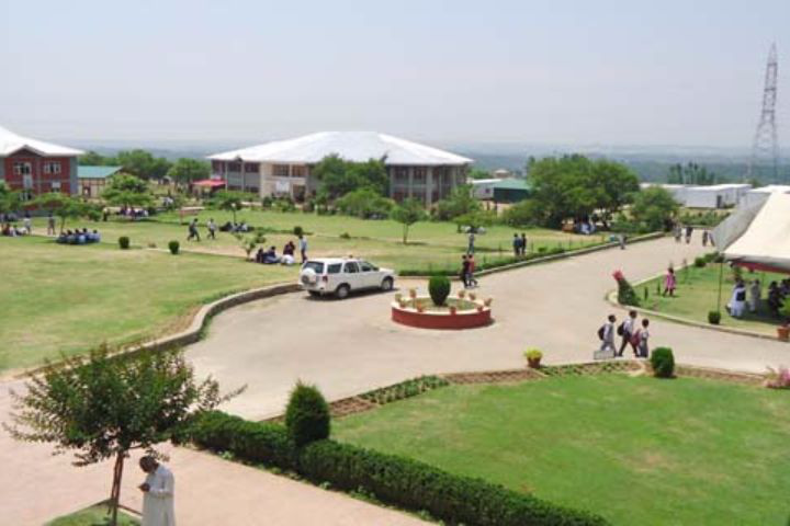 Islamic University of Science and Technology, Pulwama  Islamic-University-of-Science-and-Technology-Pulwama10