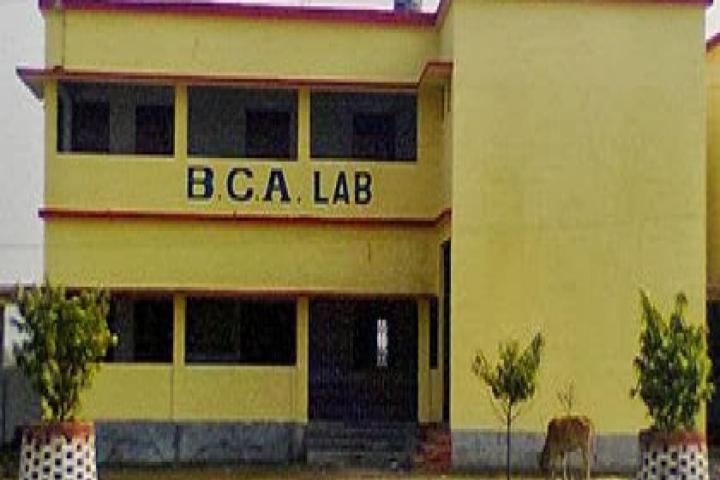 Ram Lakhan Singh Yadav College, Bettiah - courses, fee, cut off