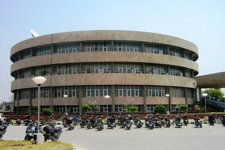 Guru Jambheshwar University of Science and Technology, Hisar  Campus View of Guru Jambheshwar University of Science and Technology Hisar