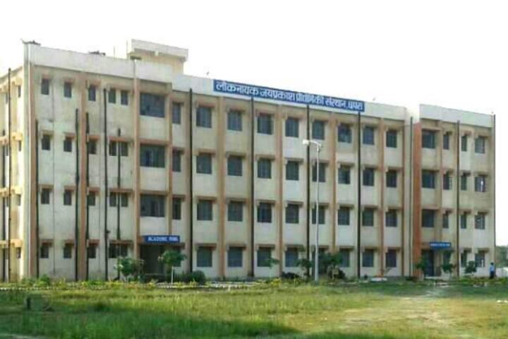 Loknayak Jai Prakash Institute of Technology, Chhapra