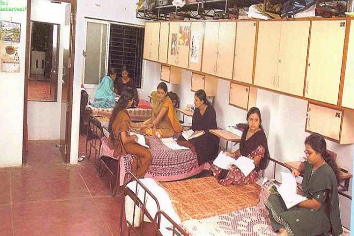 Velumailu Siddha Medical College and Hospital, Sriperumbudur