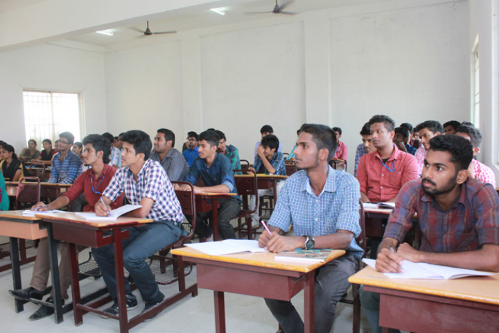 RVS College of Engineering and Technology, Coimbatore - courses, fee