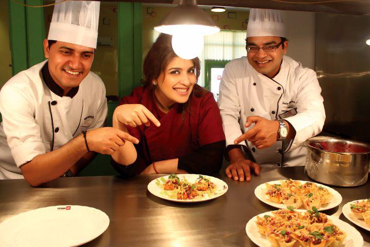 Chitkara University, Patiala  Food Kitchen Chitkara University Patiala