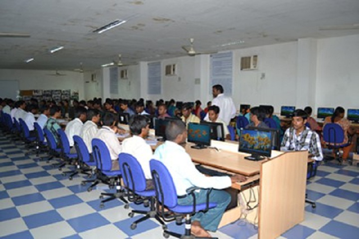 VKR, VNB and AGK College of Engineering, Krishna - courses