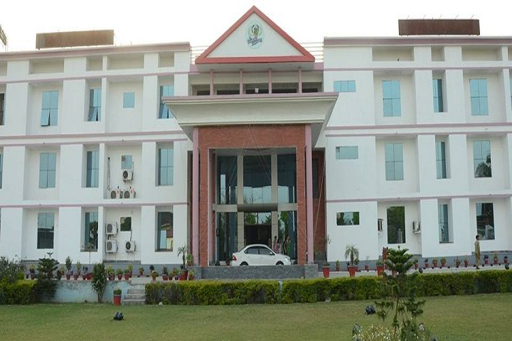 Vivekananda College Of Technology And Management Aligarh Courses