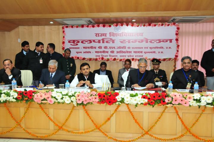 Dr Ram Manohar Lohia Avadh University, Faizabad  Dr
