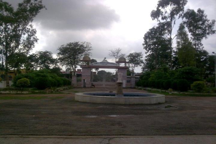 Dr Ram Manohar Lohia Avadh University, Faizabad  RLAU8