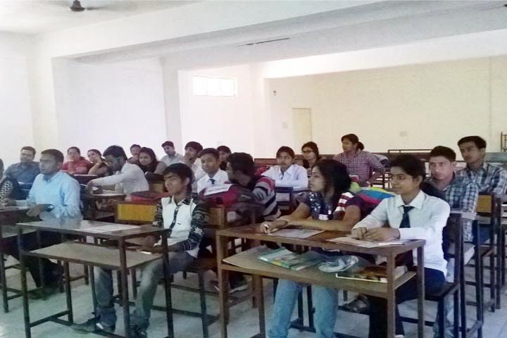 Oriental University, Indore  1
