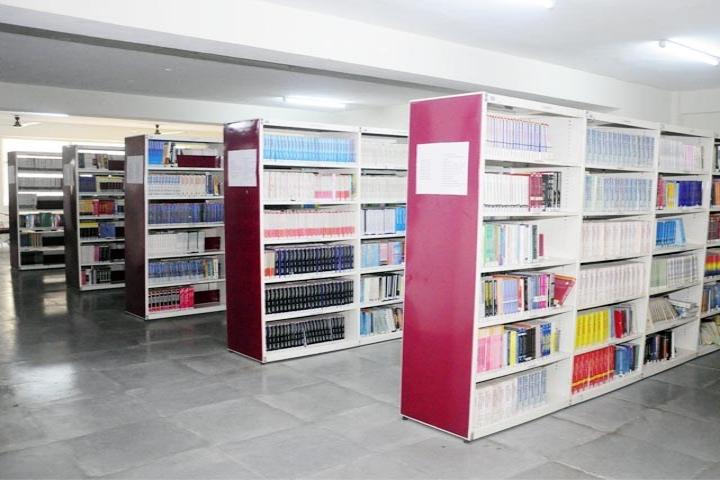 Oriental University, Indore  11
