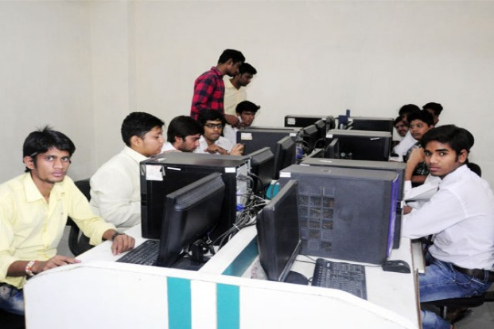 Oriental University, Indore  12