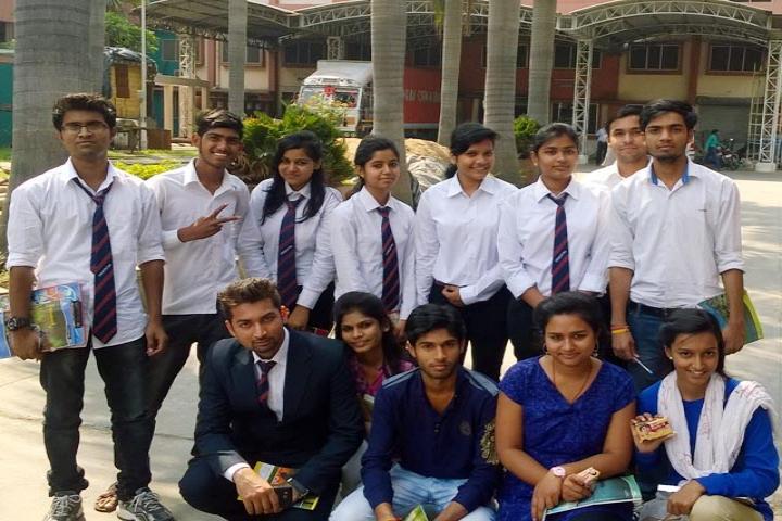 Oriental University, Indore  4