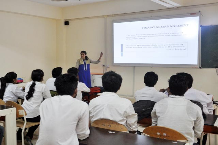 Oriental University, Indore  7