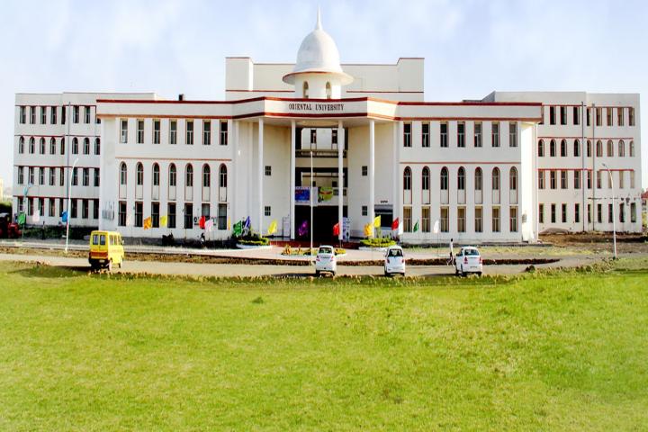 Oriental University, Indore  Oriental-University-Indore1