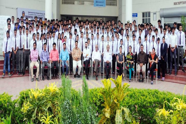 Oriental University, Indore  Oriental-University-Indore3
