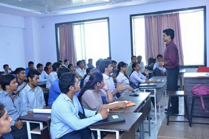 Shree LR Tiwari College of Engineering, Thane - courses, fee, cut