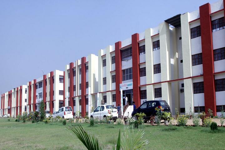 SunRise University, Alwar - courses, fee, cut off, ranking