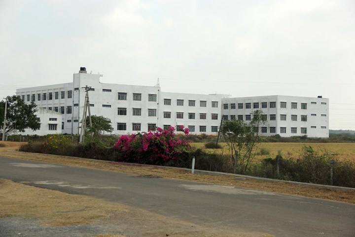 QIS Institute of Technology, Ongole - courses, fee, cut off, ranking