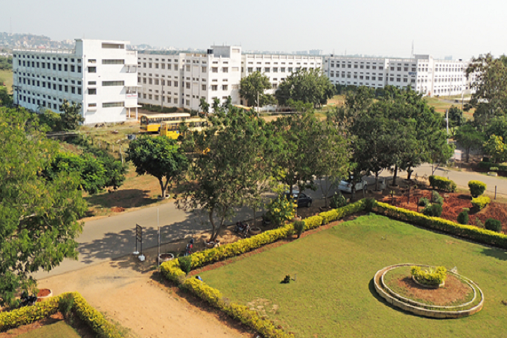 qis college of engineering and technology ongole courses fee