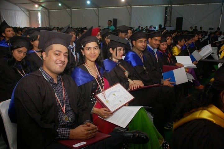 Guru Gobind Singh Indraprastha University, Delhi Annual Convocation of Guru Gobind Singh Indraprastha University Delhi