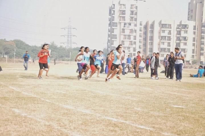 Guru Gobind Singh Indraprastha University, Delhi Sports of Guru Gobind Singh Indraprastha University Delhi