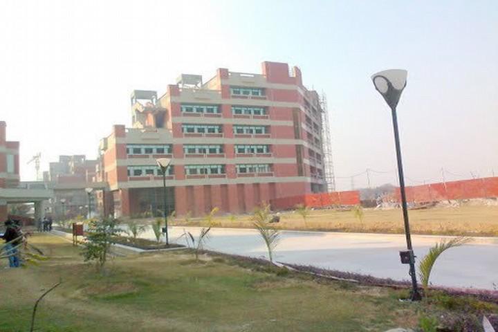 Guru Gobind Singh Indraprastha University, Delhi Campus of Guru Gobind Singh Indraprastha University Delhi