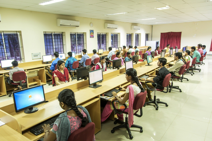 National Engineering College, Kovilpatti - courses, fee, cut
