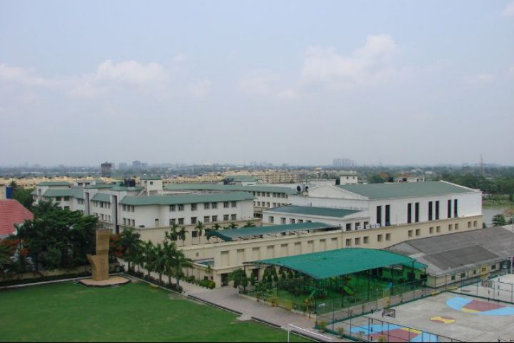 Heritage Institute of Technology, Kolkata - courses, fee