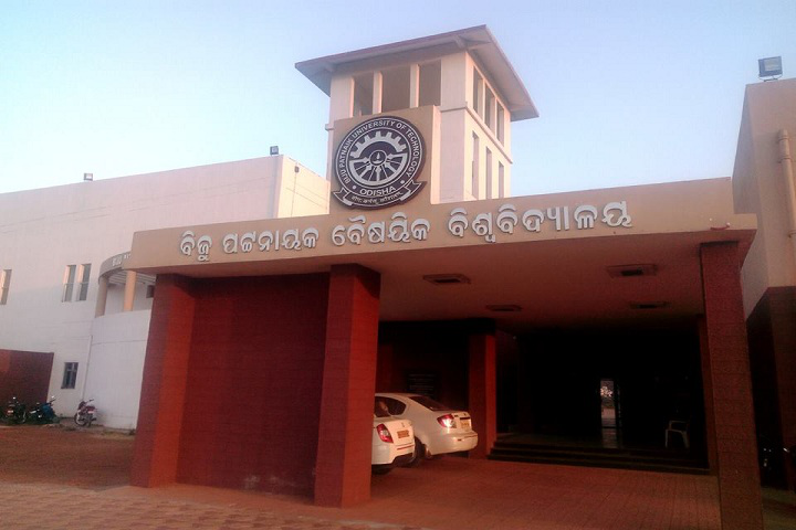 Biju Patnaik University of Technology, Rourkela  Biju Patnaik University of Technology, Rourkela